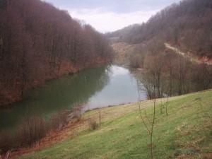 Petkovačko jezero