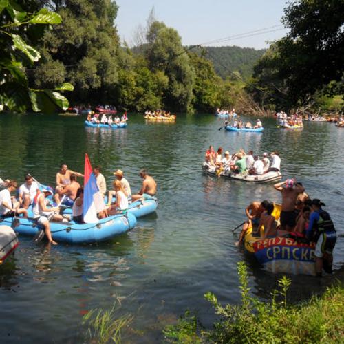 Turizam i turistički vodič opštine Novi Grad