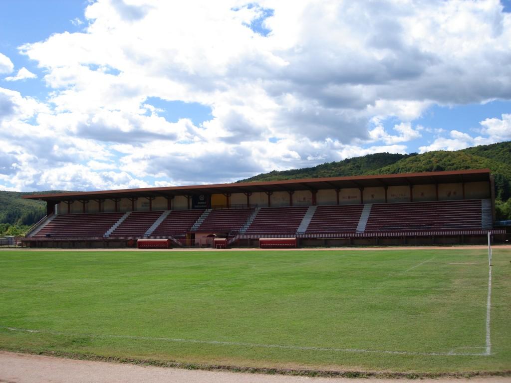 Stadion fk Sloboda